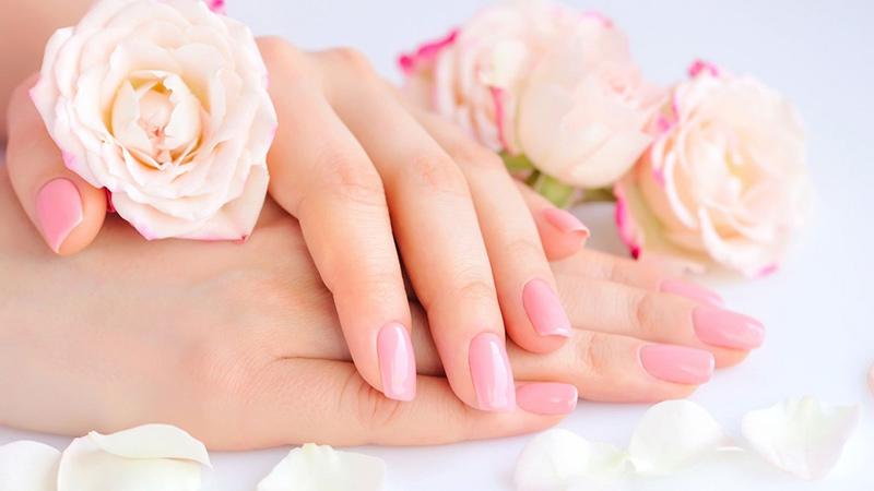دستهای زیبا داشته باشیم